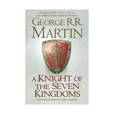 خرید کتاب A Knight of the Seven Kingdoms