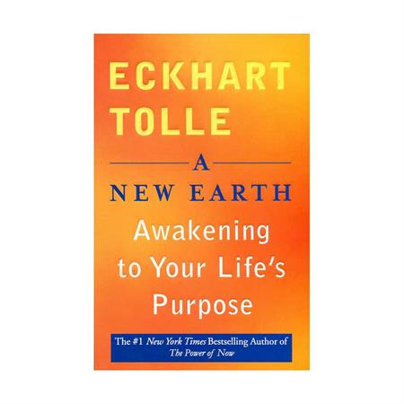 A New Earth by Eckhart Tolle_2