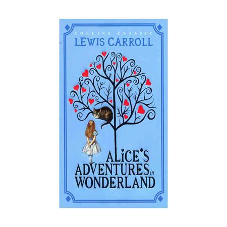 خرید کتاب Alices Adventures in Wonderland