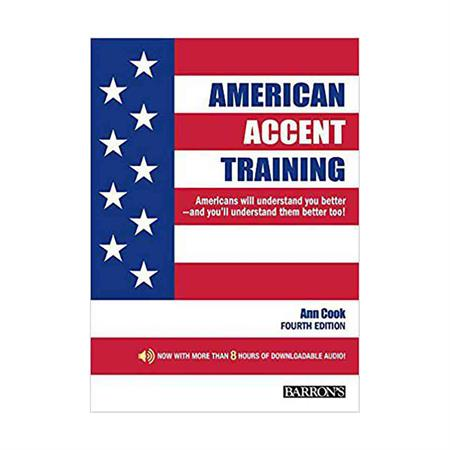 American Accent Training 4th Edition +CD