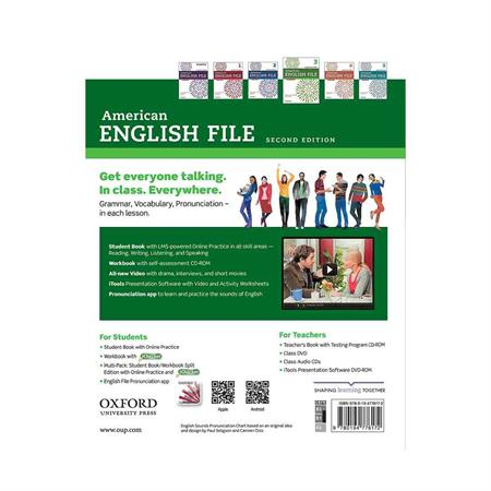 American-English-File-3-2nd-Edition-Student-Book---BackCover_2