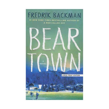 خرید کتابBeartown