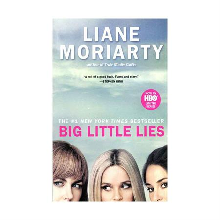 خرید کتاب Big Little Lies