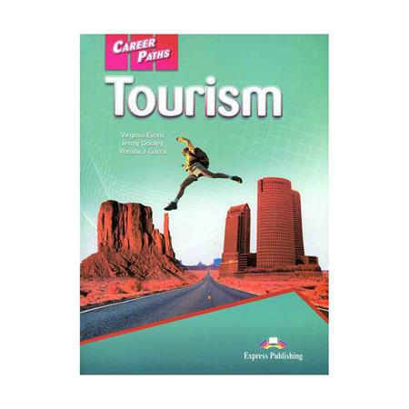 خرید کتاب Career Paths Tourism