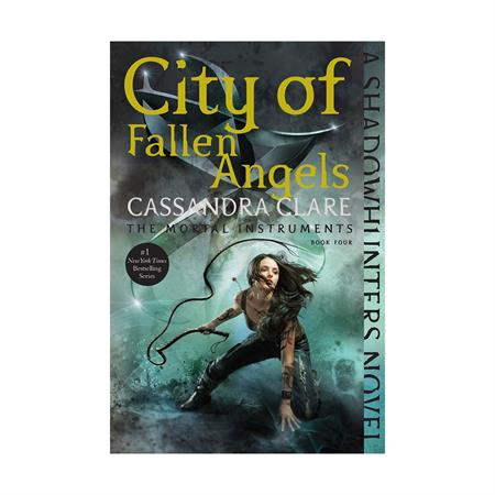 City of Fallen Angels The Mortal Instruments Book 4 by Cassandra Clare_2