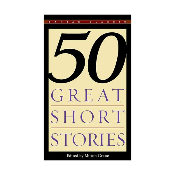 خرید کتاب Fifty Great Short Stories