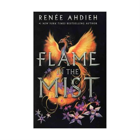 خرید کتاب Flame In The Mist