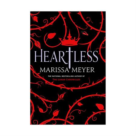 خرید کتاب Heartless