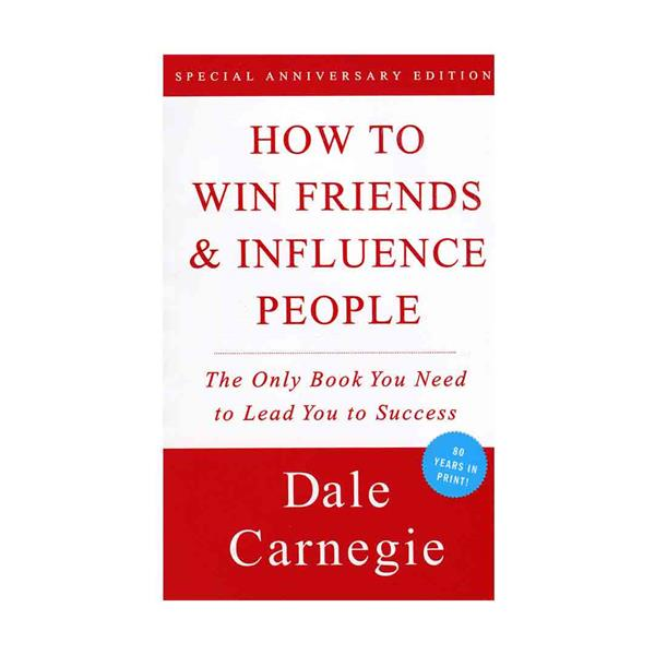 خرید کتاب How To Win Friends And Influence People