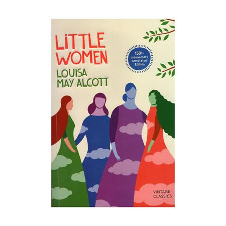 خرید کتاب Little Women