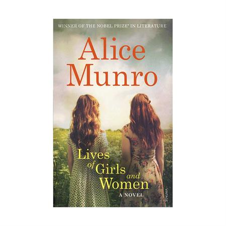 Lives of Girls and Women by Alice Munro_2
