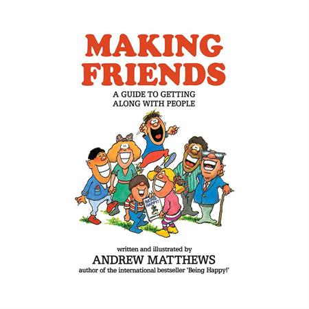 Making-Friends---FrontCover