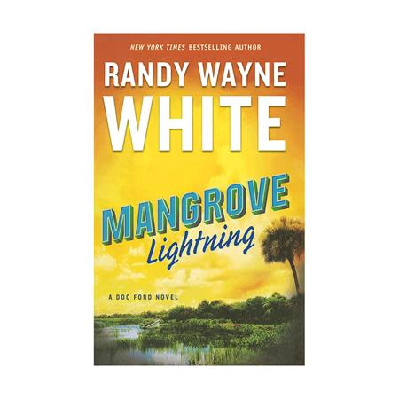 Mangrove Lightning by Randy Wayne White_2