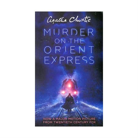 Murder on the Orient Express by Agatha Christie_2