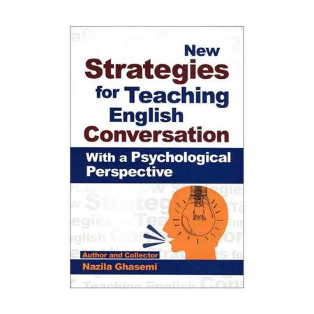 خرید کتاب New Strategies for Teaching English Conversation