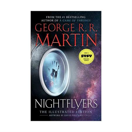 خرید کتاب Nightflyers