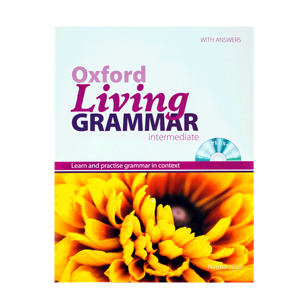 خرید کتاب Oxford Living Grammar Intermediate