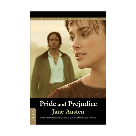 خرید کتاب Pride and Prejudice