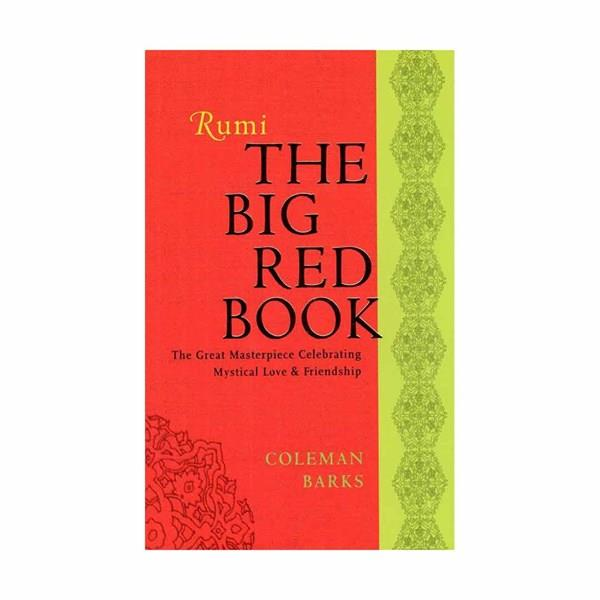 The Big Red Book by Coleman Barks