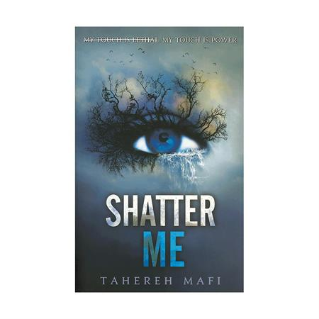 خرید کتاب Shatter Me & Unravel Me & Ignite Me & Unite Me (Series Packed)