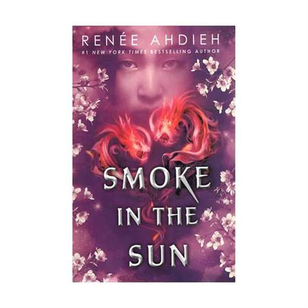 Smoke in the Sun - Flame in the Mist 2 English Novel