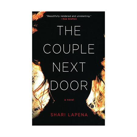 The Couple Next Door by Shari Lapena_2