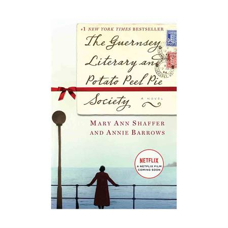خرید کتاب The Guernsey Literary And Potato Peel Pie Society
