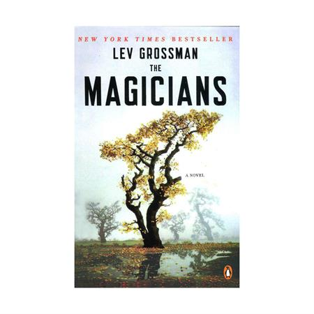 خرید کتاب The Magicians - The Magicians 1