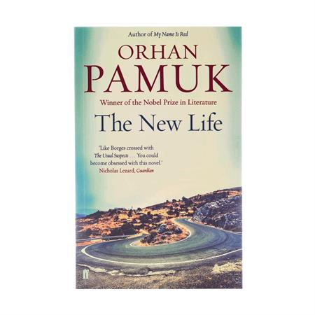 The New Life by Orhan Pamuk_2