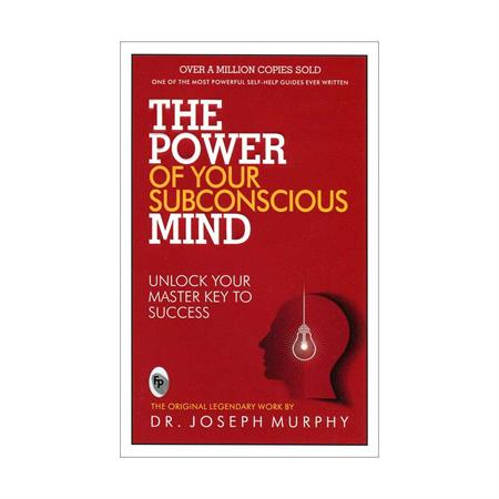 خرید کتاب The Power of Your Subconscious Mind