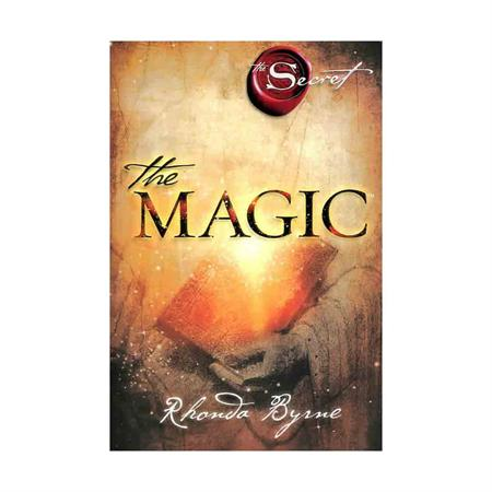 خرید کتاب The Magic