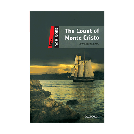 The count of monte cristo Dominoes Level Three     FrontCover_2