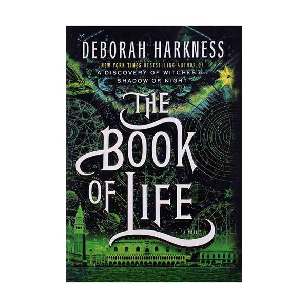 خرید کتاب  The Book of Life - All Souls Trilogy 3