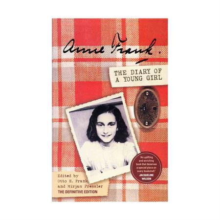 خرید کتاب The Diary of a Young Girl