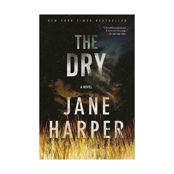 The Dry - Aaron Falk 1