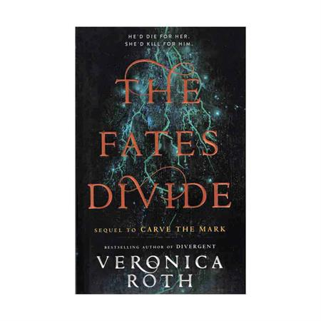 The Fates Divide- Carve the Mark 2 English Novel