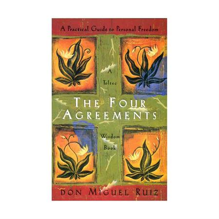 خرید کتاب The Four Agreements