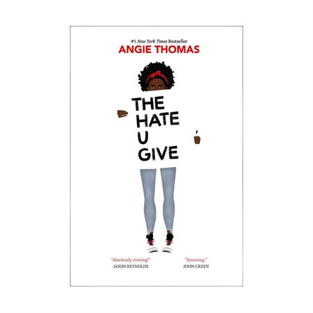 خرید کتاب The Hate You Give