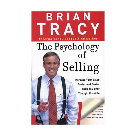 خرید کتاب The Psychology of Selling