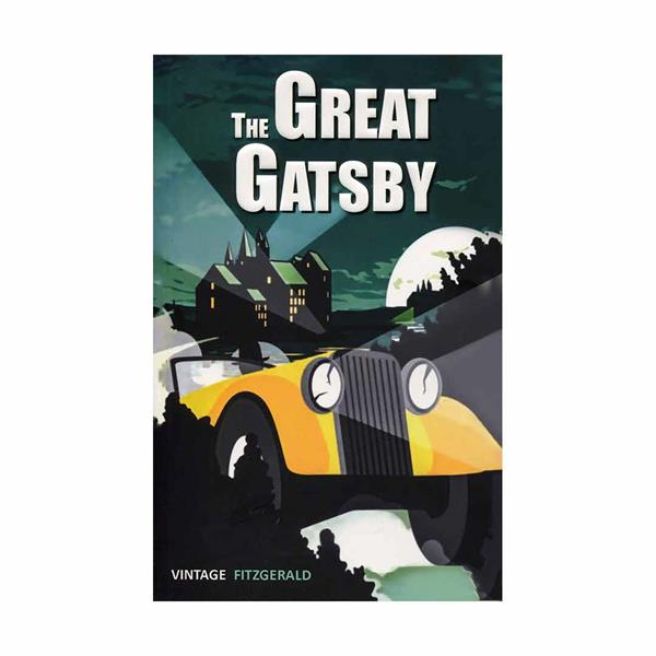 خرید کتاب The Great Gatsby