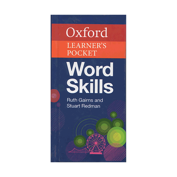 خرید کتاب Oxford Learners Pocket Word Skills