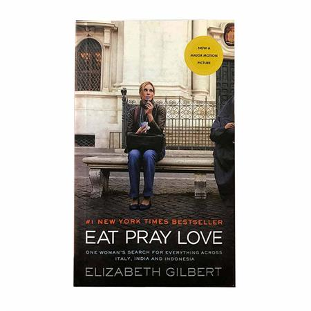 خرید کتاب Eat Pray Love