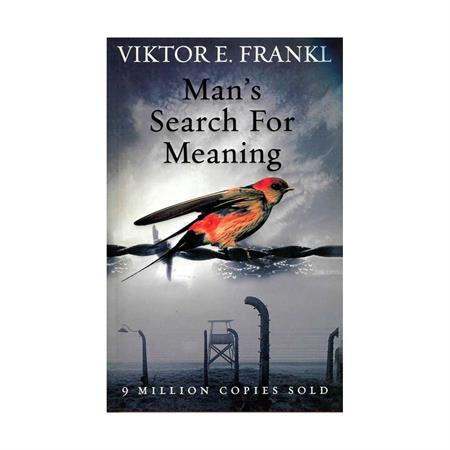 خرید کتاب Man's Search for Meaning