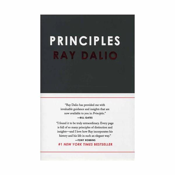 Principles +CD by Ray Dalio