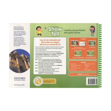 show-and-tell-2nd-2-literacy-