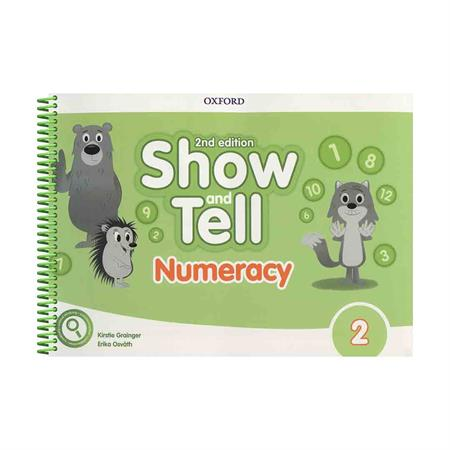 show-and-tell-2nd-2-numeracy