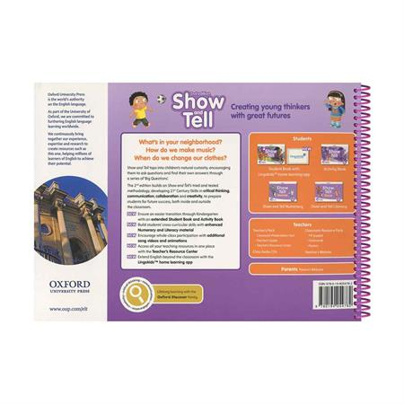 show-and-tell-2nd-3-literacy-
