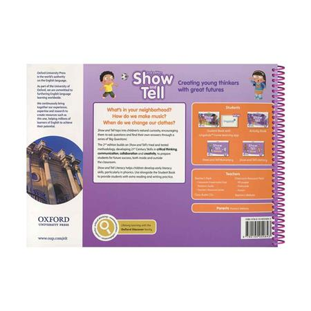 show-and-tell-2nd-3-numeracy-