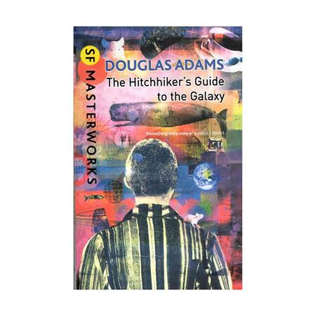 The Hitchhikers Guide to the Galaxy - The Hitchhikers Guide to the Galaxy 1