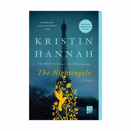 خرید کتاب The Nightingale